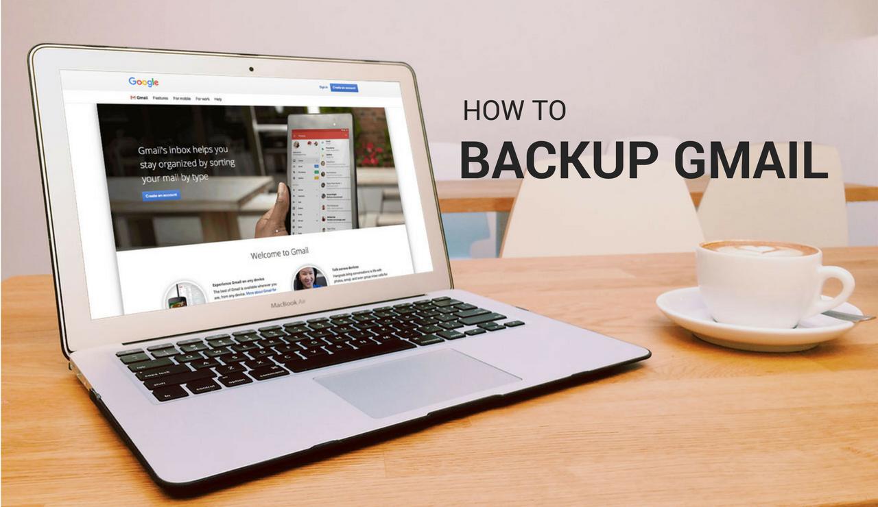 Gmail Backup by Spinbackup