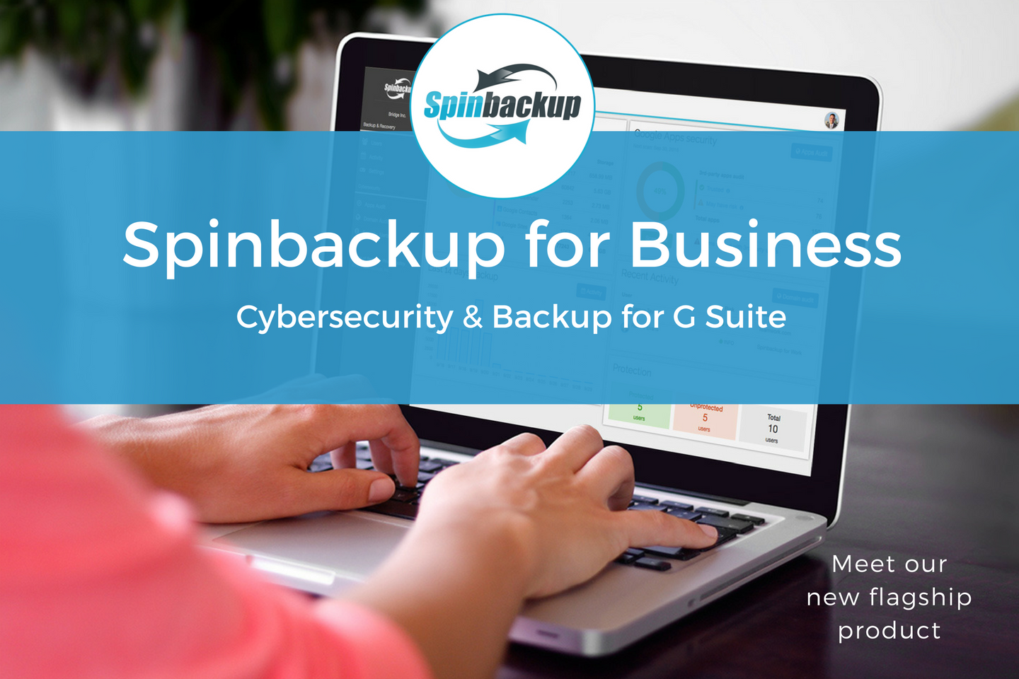 Spinbackup for Business. New Release