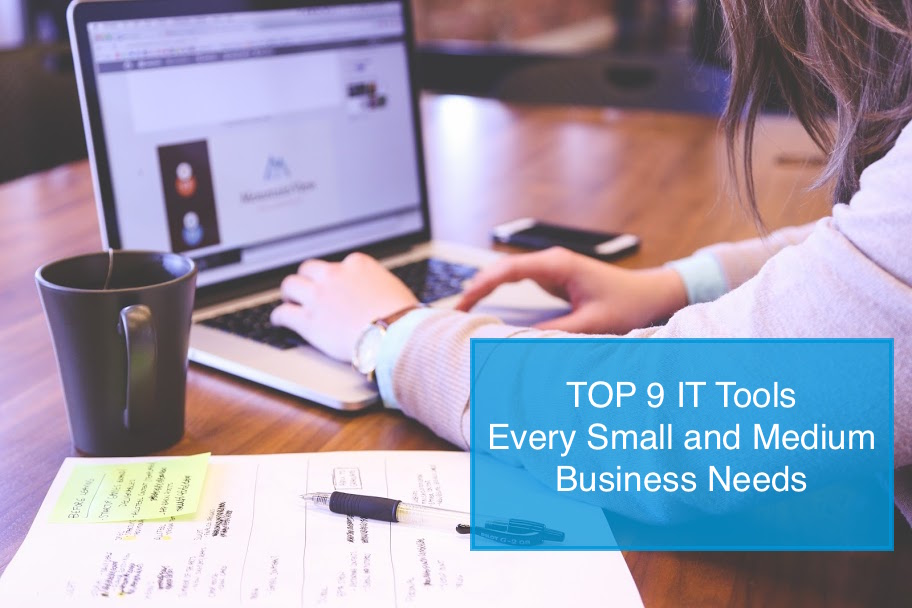 top-IT-tools-small-business