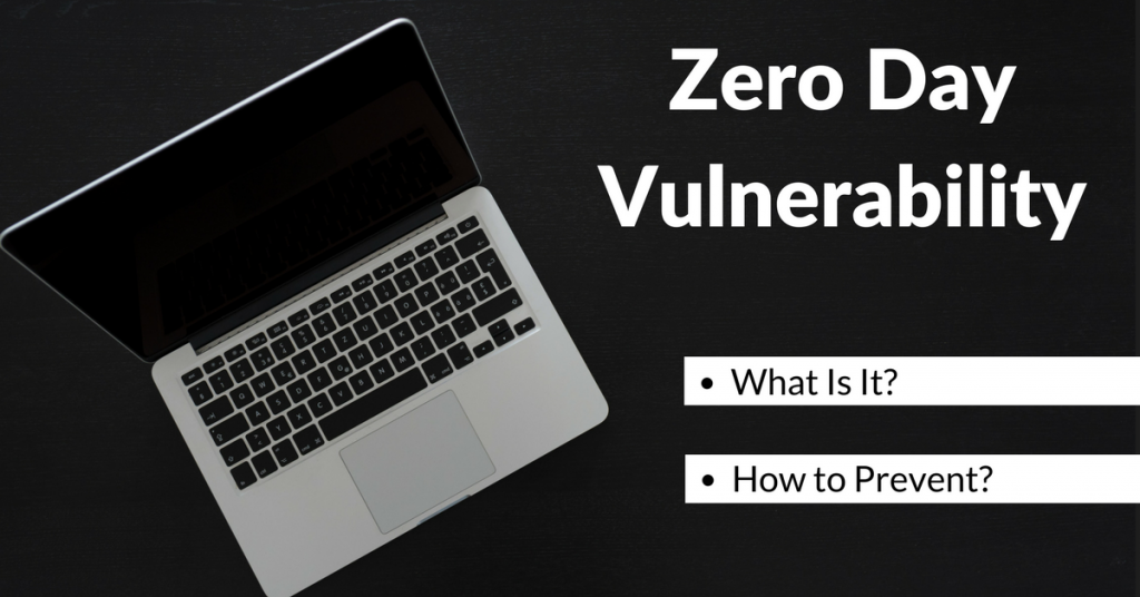 Zero Day Vulnerability What Is It