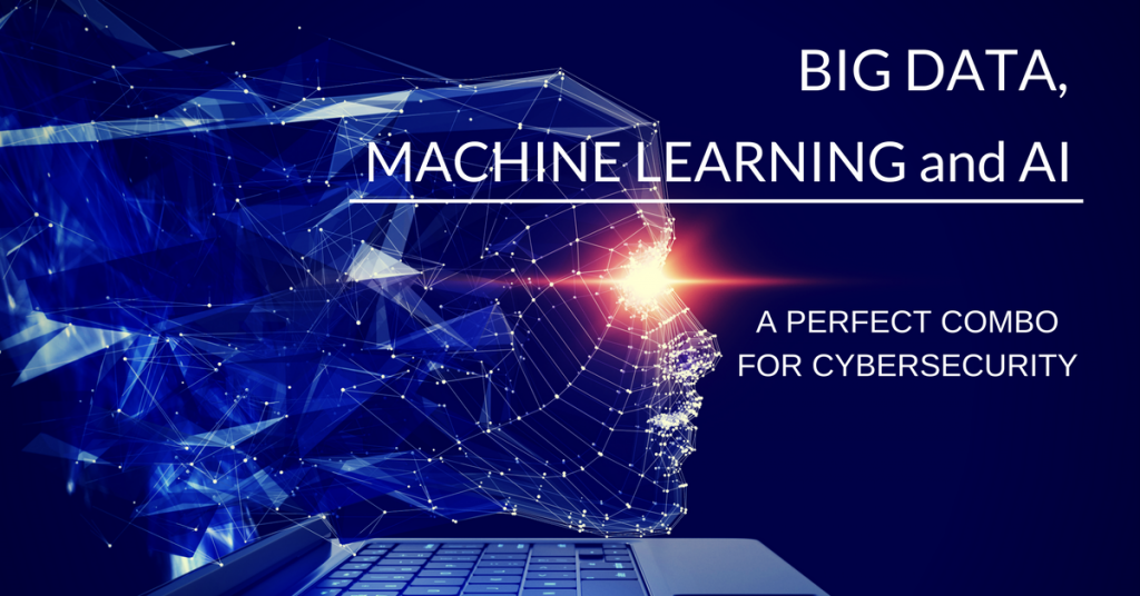 Big Data Machine Learning AI Cyber Security