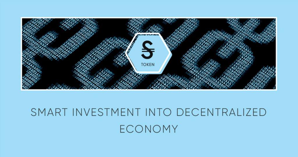Investement Decentralized Economy