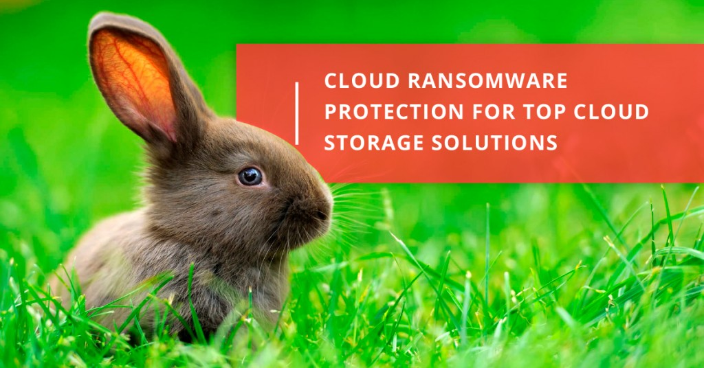 cloud ransomware protection