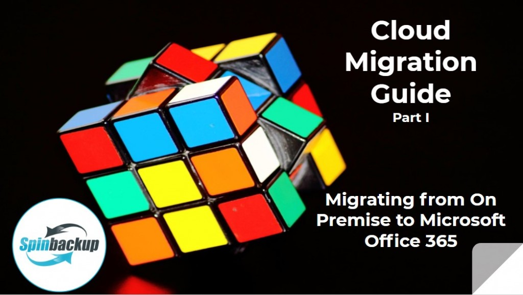 Migrating from On Premise to Microsoft Office 365