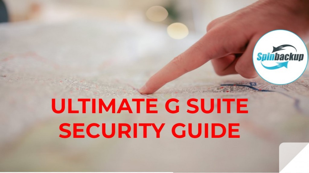 ultimate g suite security guide