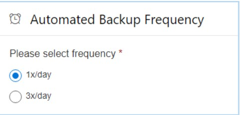 Automated Office 365 daily backups using Spinbackup