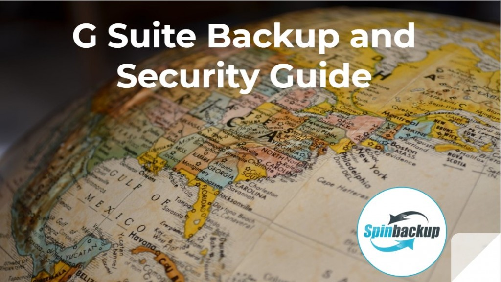 g suite backup g suite security guide for administrators