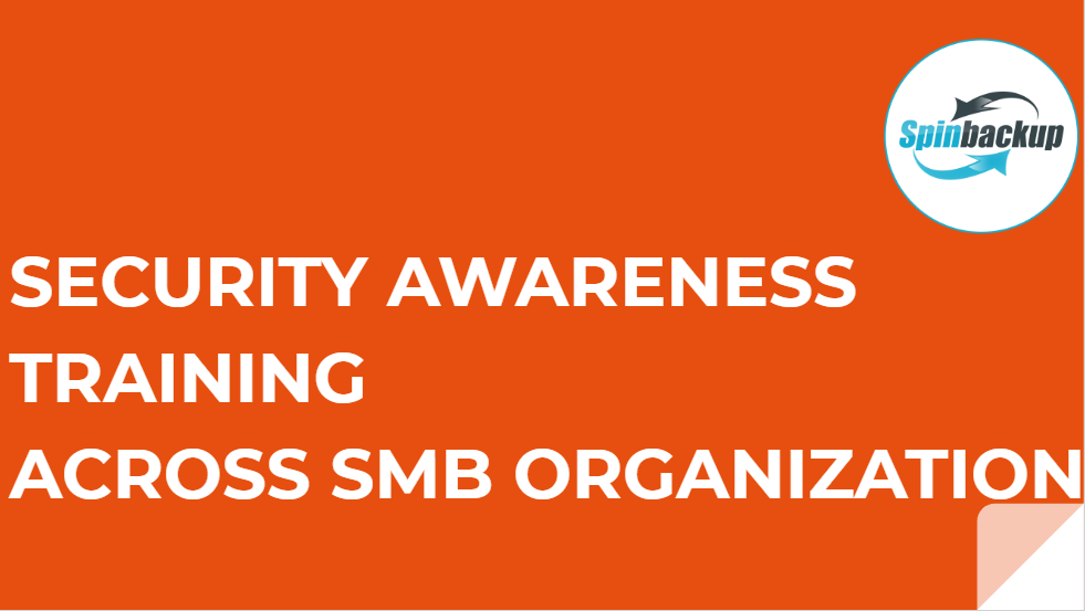 security awareness training for smb