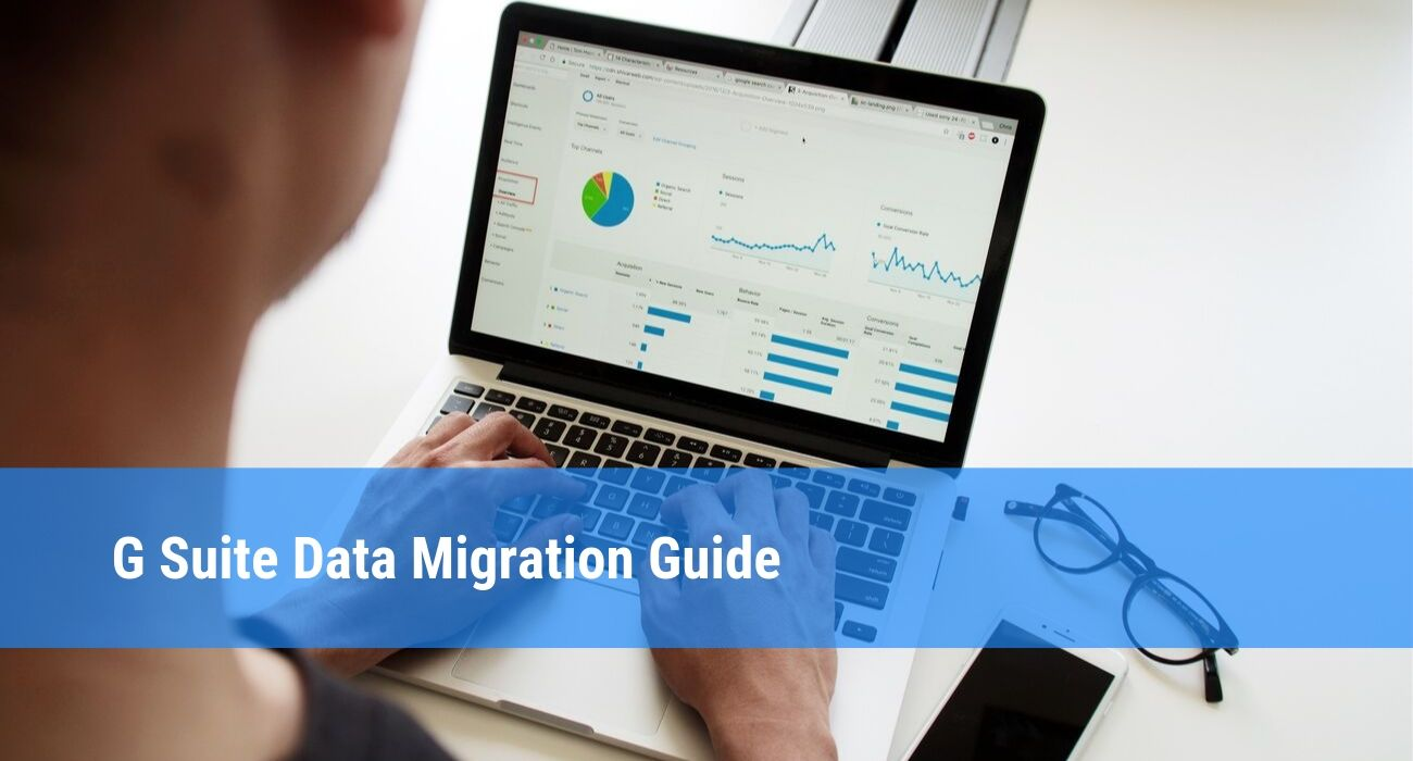 How to migrate data G Suite