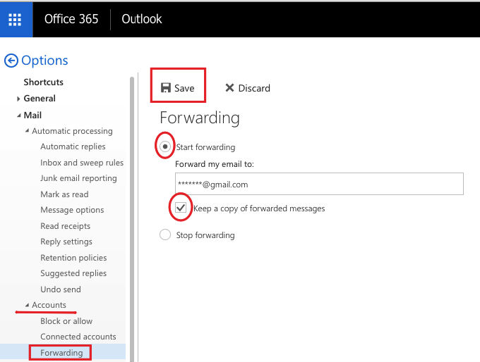 Office 365 Email Backup Tutorial