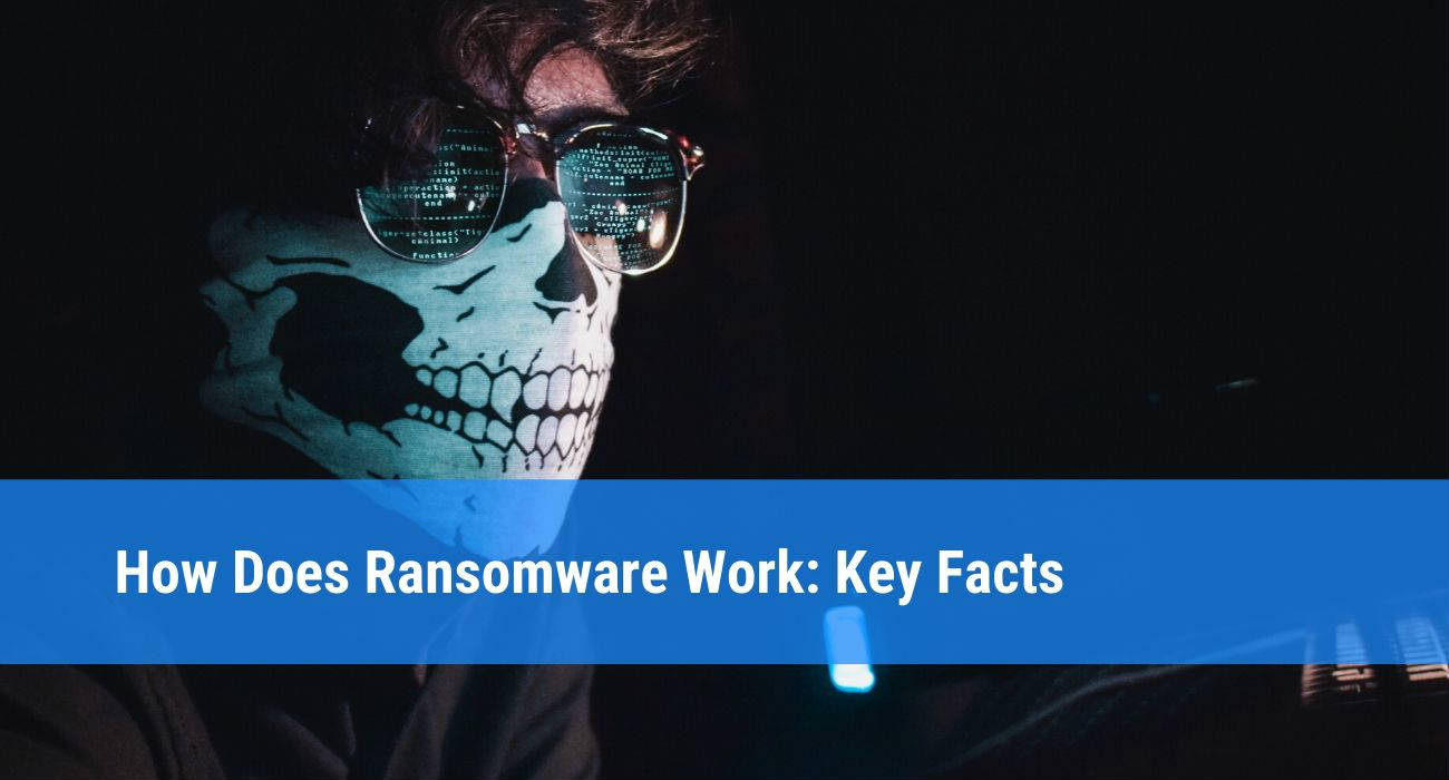 How Does Ransomware Work: Key Facts