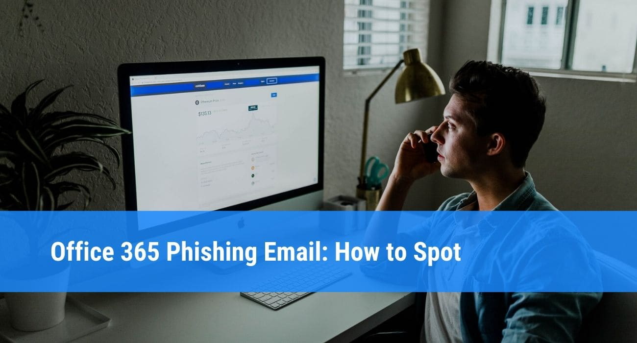 Office 365 phishing emails