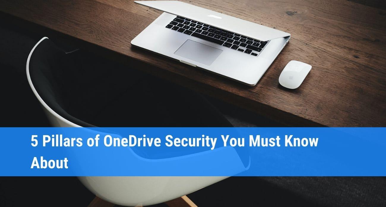 OneDrive Security