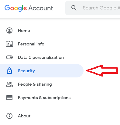 Disconnect apps from Google Drive