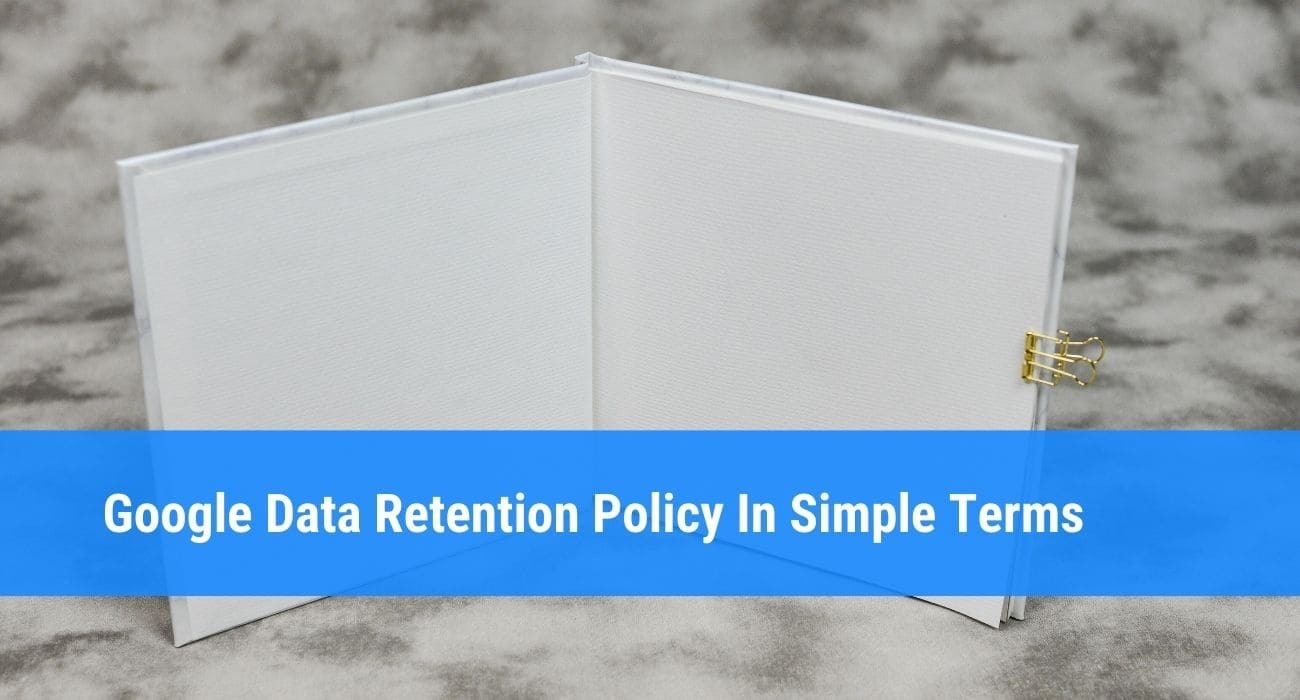 backup retention policy google